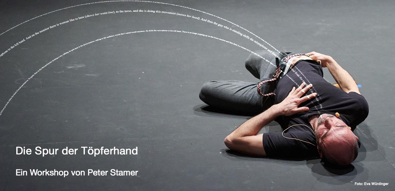 Workshop Peter Stamer
